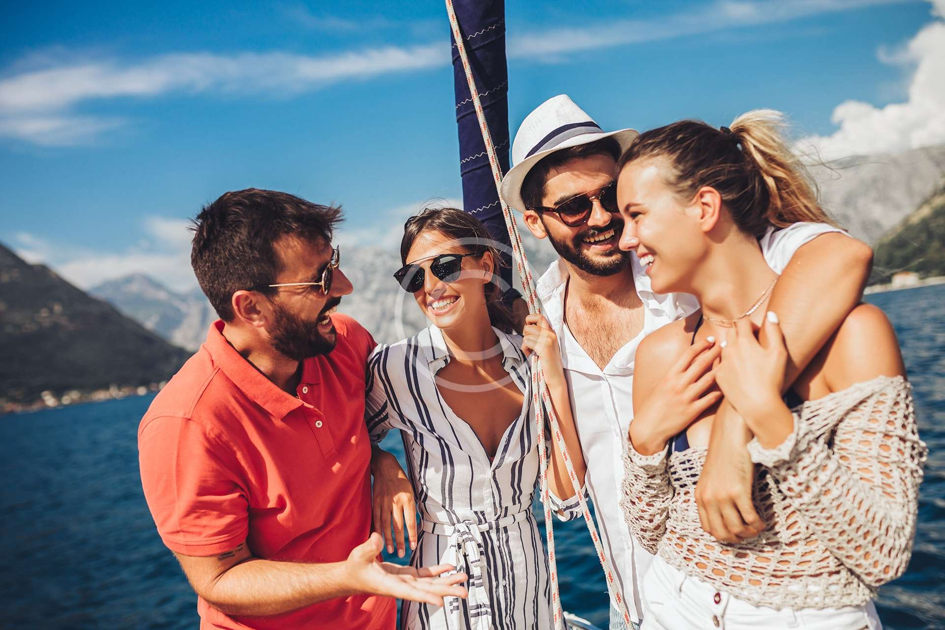 Why Hiring a Yacht is a Fantastic Experience for a Family Vacation