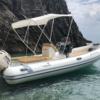 Noleggio barche cilento